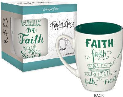 Mok Rachel Anne Faith