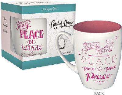 Mok Rachel Anne Peace