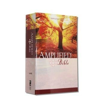 Amplified Bible - Mass Market