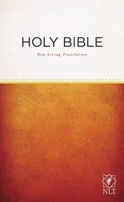NLT Outreach Bible Paperback