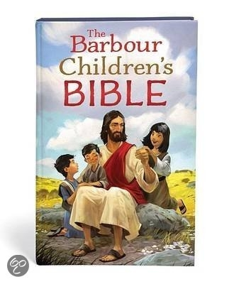 Barbour's Children's Bible