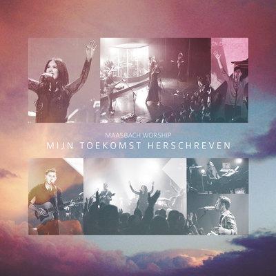 Mijn toekomst herschreven (CD)