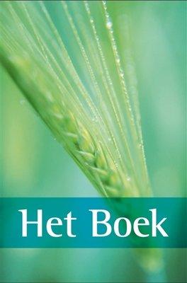 Bijbel HBK Het Boek standaardeditie