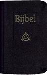 Bijbel NBG med 803301 zw kl ks