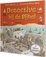 Detective bij de Bijbel