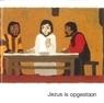 Jezus is opgestaan (mini)