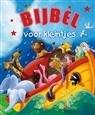 Bijbel voor kleintjes