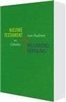Bijbel Willibrordvertaling (WV) Nieuwe Testament met Psalmen en Gebeden