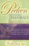 Preken van David Maasbach vol 2