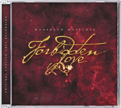 Forbidden Love Cast (CD)
