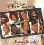 Access granted CD