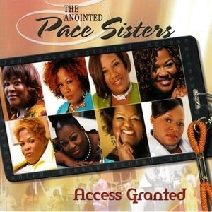 Access granted DVD