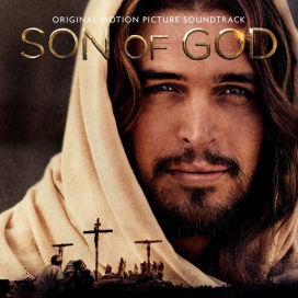 Son of god:orig. motion picture sou