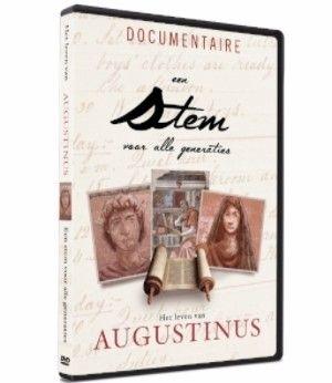 Het leven van Augustinus
