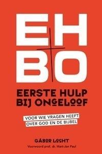 EHBO - Eerste Hulp Bij Ongeloof