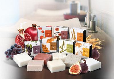 Druiven Heerlijk geurende zeep
