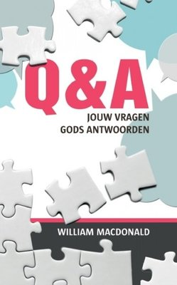 Q&A – jouw vragen, Gods antwoorden