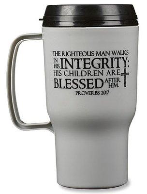 Reisbeker Righteous Man