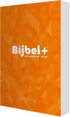 BGT+ Bijbel in gewone taal + infogids