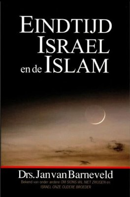 Eindtijd Israel en de Islam