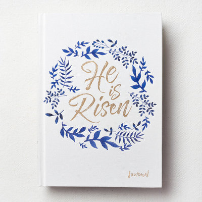 Journal 'He is risen'