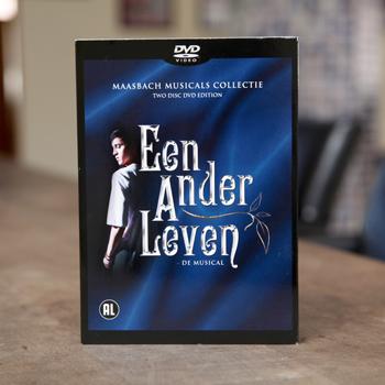 DVD Musical 'Een Ander Leven'