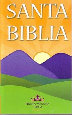 Santa Biblia Reina - Valera 1960