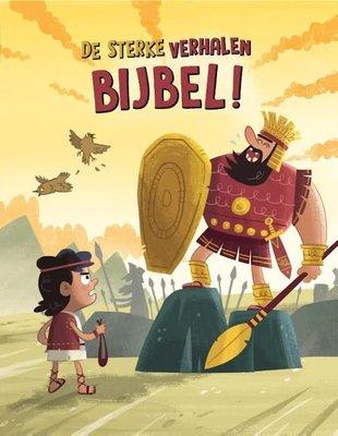 De sterke verhalen bijbel!