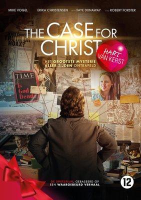 Hart van Kerst 2017 : The Case For Christ (Speelfilm)