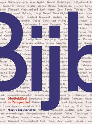 Bijbel NBV