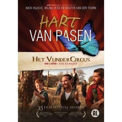 Hart van Pasen - Het Vlinder Circus