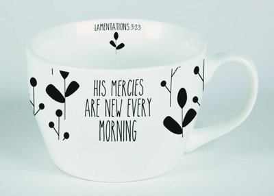 Mok 'His mercies are new every morning'