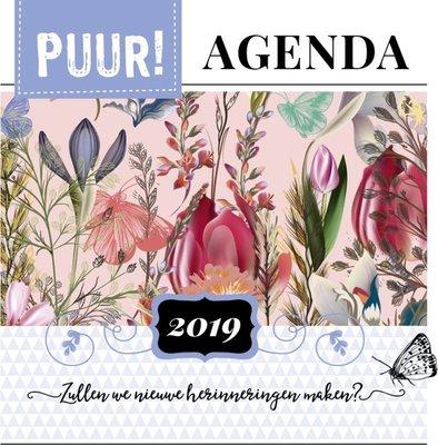 Puur! agenda 2019