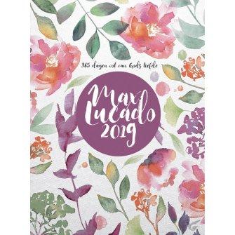 Max Lucado 2019 agenda groot