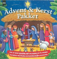 Advent & Kerst Pakket