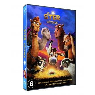 De Ster Dvd