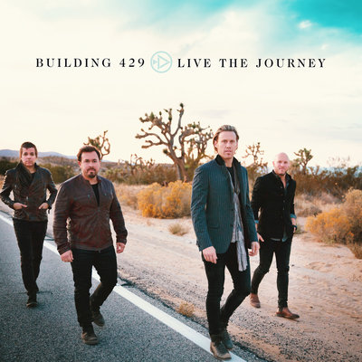 Live the journey CD