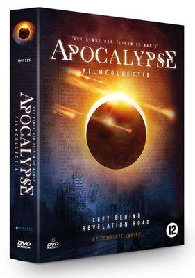 Apocalyps filmcollectie