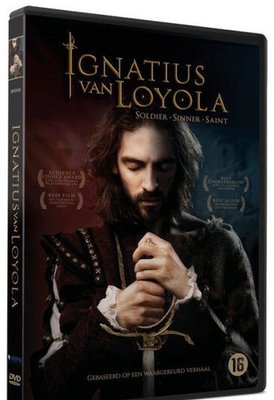 Ingnatius van Loyola