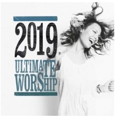 Ultimate Worship 2019