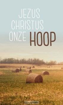Traktaat Jezus Christus onze Hoop