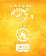 Gitaarakkoordenboek Opwekking compleet 43 PRE-ORDER