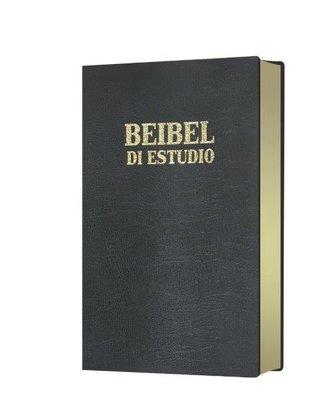 Beibel di Estudio - Studiebijbel Papiaments