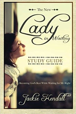 Lady in waiting studyguide