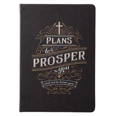Plans to prosper Journal
