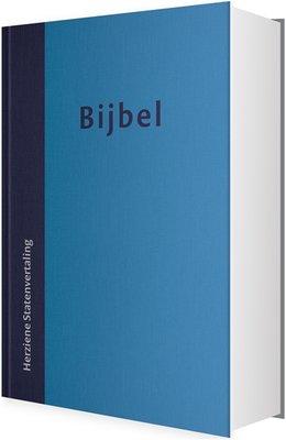 HSV Bijbel huisbijbel Vivella met index