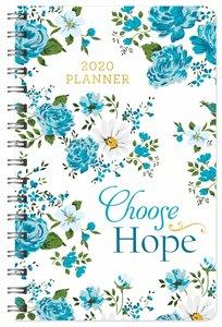 Agenda - 2020 - Choose Hope