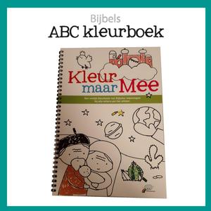 ABC Kleurboek