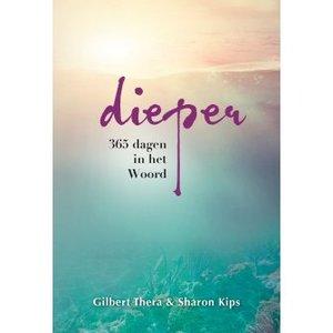 Dieper, 365 dagen in het Woord dagboek