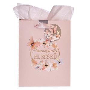 Cadeautas middel – Abundantly blessed